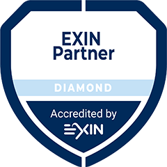 New Horizons - EXIN Partner Diamond