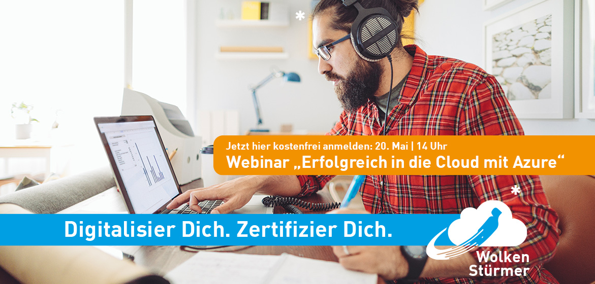 New Horizons - Digitalisier dich